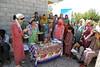 Bokhtar - Rustam Mailov, Chemonics International Inc., Bokhtar, Tajikistan (USAIDAgrilinks) Tags: tajikistan women nutrition feedthefuture farmers recipebook vegetables