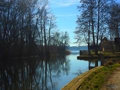 Wakenitzanfang im Ratzeburger See (Sophia-Fatima) Tags: rothenhusen schleswigholstein deutschland wakenitz