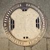 Schachtdeckel (20) (Werner Schnell Images (2.stream)) Tags: ws schachtdeckel kanaldeckel schachtabdeckung manhole cover kirchen meier guss