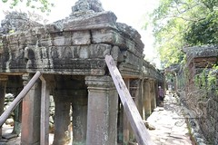 Angkor_Banteay Kdei_2014_65