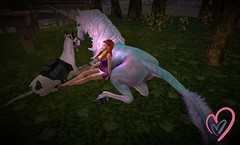 New Guard Dog (jessie.dlove) Tags: doggy scooby secondlife unicorn daphne cute love