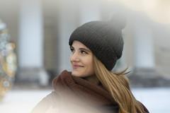 Ася / Asya (MatveyKarmakov) Tags: nikon nikond810 d810 digital digitalphotography fx fullframe oldlens manual manualfocus moscow streetphotography street female femaleportraits femaleportrait portrait portraits portraitisreligion portraiture soulportrait girl