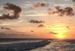 IMG_1138-2 (pwbaker) Tags: sunset caribbean sky beach barbados bridgetown vacation