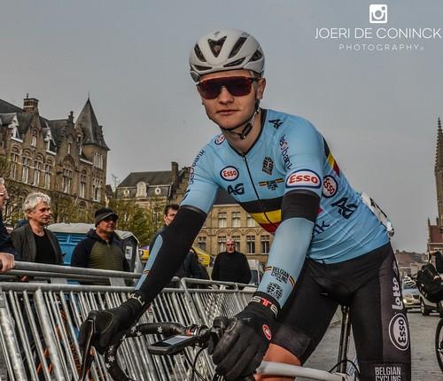 Gent - Wevelgem juniors - u23 (57)