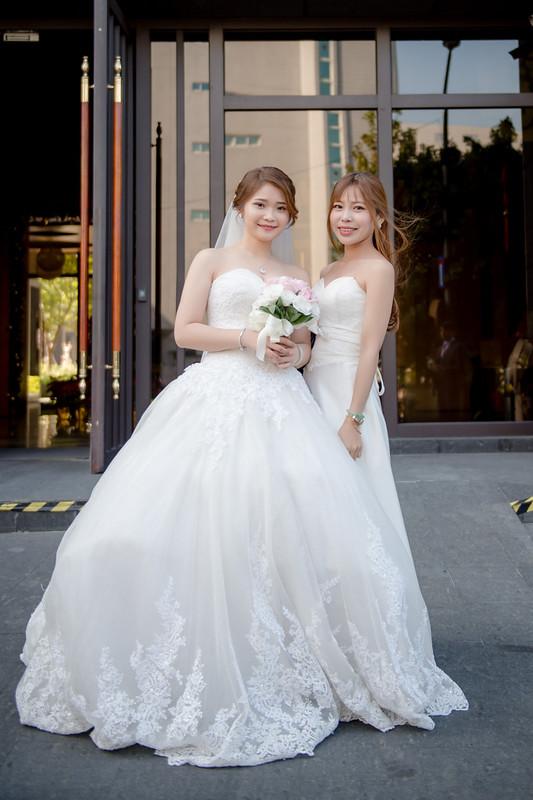 文堯&婉婷-婚禮紀錄-346