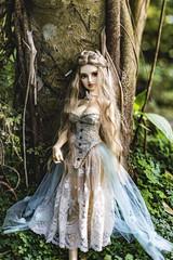 Queen Mab (Sugar Lokifer) Tags: oasisdoll bjd ball jointed doll resin sqlab hybrid