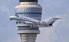 N794BC - 4/14/19 (nstampede002) Tags: embraer embraerlegacy embraerlegacy450 embraeremb545 legacy legacy450 emb545 katl businessjet bizjet aviationphotography