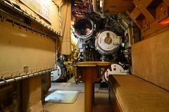 U-Boot S189 (7) (bunkertouren) Tags: wilhelmshaven museum marinemuseum schiff schiffe kriegsschiff kriegsschiffe ship warship hafen marine submarine bundeswehr zerstörer mölders gepard uboot schnellboot minensuchboot minensucher outdoor weilheim