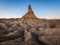 Erosión. (Roberto_48) Tags: ngc bardenas reales castildetierra erosion navarra panasonic g9