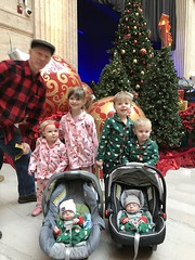"All the Grandkids in Union Station • <a style=""font-size:0.8em;"" href=""http://www.flickr.com/photos/109120354@N07/45527383875/"" target=""_blank"">View on Flickr</a>"