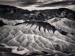 Zabriskie Point, Death Valley National Park (Trent9701) Tags: