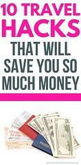 10 Money-Saving Trav (alaridesign) Tags: 10 moneysaving travel hacks every budget traveler should know