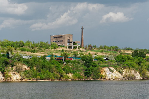 Volga River 159 ©  Alexxx Malev