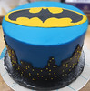 20181115_180640 (backhomebakerytx) Tags: back home bakery backhomebakery cake creative batman city scape super hero bat man boy birthday dc
