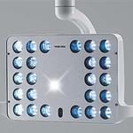 歯科用照明器具の写真