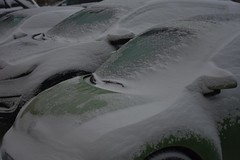 Lumises Rakveres (anuwintschalek) Tags: nikond7200 18140vr eesti estland estonia rakvere lumi schnee snow snowfall tuisk schneetreiben schneesturm schneefall auto car january 2019