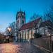 Überwasserkirche Münster (stevepe81) Tags: kirche architektur cityscape sonyalpha church samyang12mm20 city architecture münsterland outdoor nightshot münster sonyalpha6300 überwasserkirche