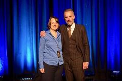 Meet & Greet Dr. Jordan Peterson