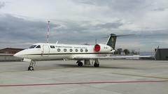 HZ-MF4 (Breitling Jet Team) Tags: hzmf4 saudi ministry finance economy gulfstream aerospace giv g300 euroairport bsl mlh basel flughafen lfsb eap
