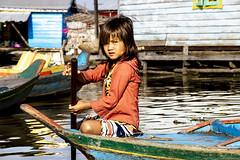 Kampong Luong Floating Village (Valdas Photo Trip) Tags: cambodia pursat tonle sap floating village