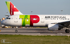 TAP Air Portugal (Guilherme_Martinez) Tags: airbus aircraft airbuslovers sky summer sun sunset planespotting portugal passion avioes love follow family followme lisboa like lovers