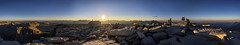 Welcome to the top (speedcenter2001) Tags: sierra sierranevada highsierra california nationalpark sequoia sequoianationalpark hiking backpacking backcountry wilderness mountains johnmuirtrail jmt outdoor outside adventure panorama stitch d810
