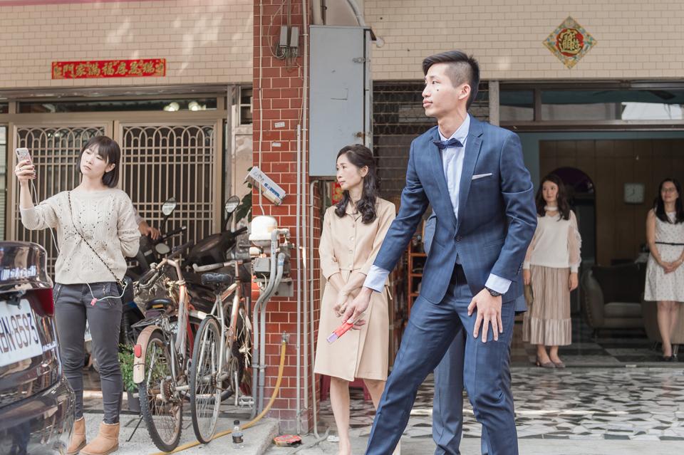 台南婚攝 東東永大館 T & W 044