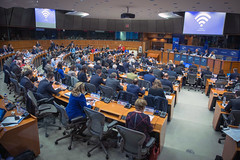 EPP Political Assembly, 4-5 February 2019 (More pictures and videos: connect@epp.eu) Tags: epp political assembly european parliament elections 4 5 february 2019 peoples party antonio lópez isturiz secretary general joseph daul president david mcallister cdu kinga gál fidesz esther delange cda