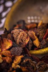 Fruity... (Liz McMahon) Tags: brew macromondays tea fruity macro nikond750 nikon105mmmicro australia