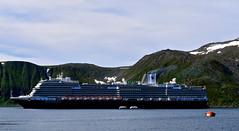 5-Honningvag, Norway (Aussiewig) Tags: norway northcape nordkapp arcticocean