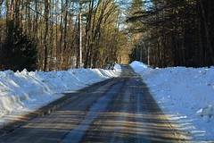 2019_0303Come-On-Spring0001 (maineman152 (Lou)) Tags: westpond winter longwinter snowbanks snow nature naturephoto naturephotography landscape landscapephoto landscapephotography march maine
