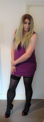 IMG_2318xx (Jessica Summers) Tags: crossdresser crossdress crossdressing cd tgirl transvestite tv tg mtf feminization