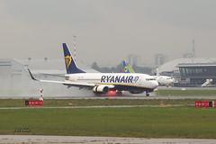 A56A3919@L6 (Logan-26) Tags: boeing 7378as eidcg msn 33805 ryanair riga international rix evra latvia airport aleksandrs čubikins