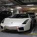 Lamborghini Reventon... ohh Gallardo Spyder