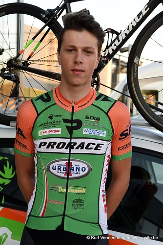 Prorace-Urbano Cycling Team (17)