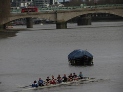 IMG_0901 (NUBCBlueStar) Tags: rowing remo rudern river aviron february march star university sunrise boat blue nubc sculling newcastle london canottaggio tyne hudson thames sweep eight pair
