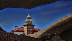 + Faros + Lighthouses--- 262 (jburzuri) Tags: farodelailladearousa faro pontevedra galicia lighthouse ngc flickrunitedaward