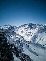 IMG_20190324_122713 (N1K081) Tags: alps arlberg austria berge bergtour mountains schnee ski skifahren skitour winter winterklettersteig österreich