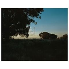 QFV-33 (sm0r0ms) Tags: mamiya7 6x7 kodak 120 film analog landscape mediumformat colorphotography newtopographics contemporarylandscape