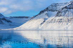 Snowy Mountains above Ísafjarðardjúp Fjord in Westfjords of Iceland (Lee Rentz) Tags: atlantic europe iceland icelandic westfjords amazing atlanticocean aweinspiring awesome beautiful bluesky breathtaking cold dramatic fjord high horizontal impressive landscape majestic mountain mountainous mountains nature ocean peaks reflected reflecting reflections saltwater scenic sea setting shore snow snowcovered snowy striking sun sunny terrain travel traveling waves weather winter winterday ísafjarðardjúp ísafjörður
