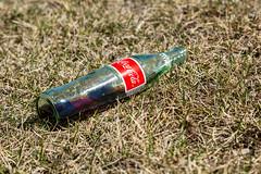 Coke Bottle (BenG94) Tags: cheyenne wyoming canon 5d markiii streetphotography coke bottle cocacola