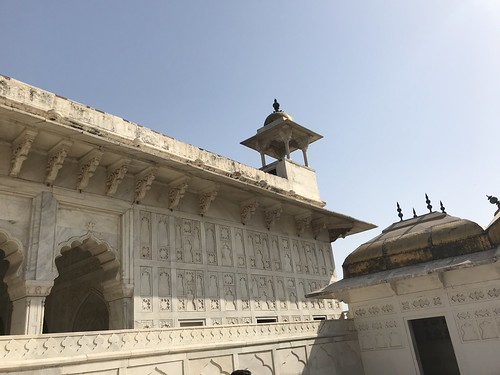 102. Agra fort, Agra, India