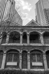 buildings (Hideki-I) Tags: kobe japan nikon 2470 d850 monochrome blackandwhite bw 白黒 黑白
