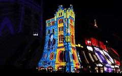900 Jahre Zwickau (Roial_Z) Tags: zwickau 900 jahre germany sachsen hauptmarkt bunt color farben art kunst mai 2018 festival lights licht