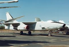 ERA-3B 142668 N163TB Thunderbird Aviation (spbullimore) Tags: states united navy us usn n163tb 142668 thunderbird aviation deer valley airport phoenix arizona az usa 1994 skywarrior douglas era3b a3