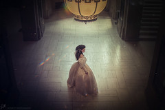 LabyrinthSarahLK-18a (Li Kovacs) Tags: labyrinth sarah jim henson williams cosplay costume ballgown magical fantasy