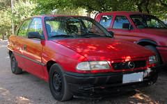 Opel Astra GL 1996 (RL GNZLZ) Tags: opel astragl 1996 14
