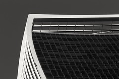 lines and curves (mjwpix) Tags: 20fenchurchstreet walkietalkiebuilding abstract monochrome blackandwhite michaeljohnwhite ef135mmf2lusm canoneos5dmarkiii mjwpix architecture