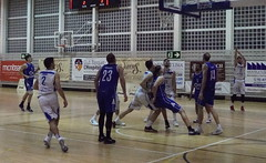 J.18 Torrons Vicens vs HLA Alicante (Foto FL)