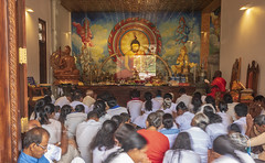 2 Sri Lanka, Anuradhapura, WHS 096 (John AT) Tags: review sri lanka selection birds buddhas